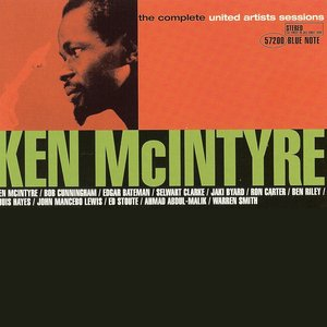 Image for 'Ken McIntyre - The Complete United Artists Sessions'