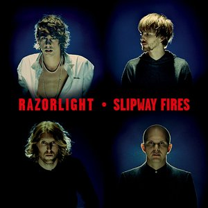 Image for 'Slipway Fires (International Digital Version)'