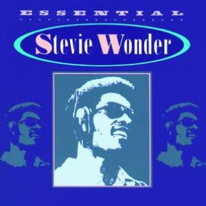 Imagem de 'Essential Stevie Wonder'
