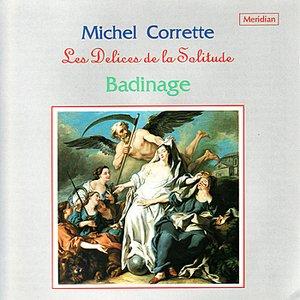 Bild für 'Corrette: Les Delices de la Solitude, et al.'