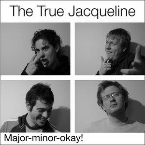 Image for 'Major-minor-okay!'