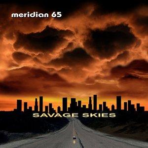 Image for 'Savage Skies'