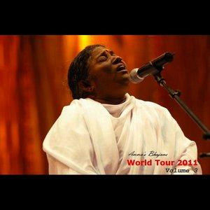 Image for 'Amma's Bhajans World Tour 2011, Vol.3'