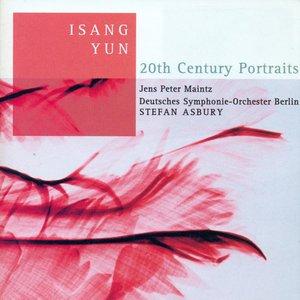 Image for 'Yun, I.: Reak / Cello Concerto / Harmonia (10Th Century Portraits)'