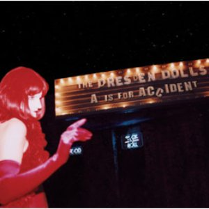 Imagem de 'A Is For Accident: Collected Live Recordings 2001-2003'