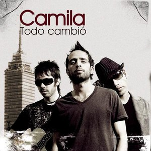 Image for 'Todo Cambió'