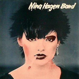 Bild för 'Nina Hagen Band'