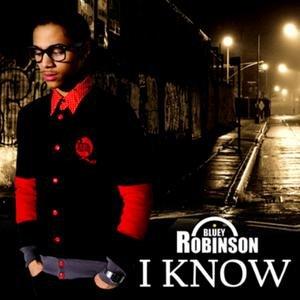 Image for 'I Know  (4 Track Single Bundle)'