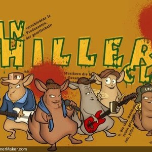 Image for 'Chin Chiller Clan'
