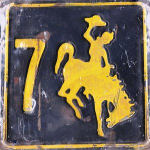 Image for 'Let The 7Horse Run'