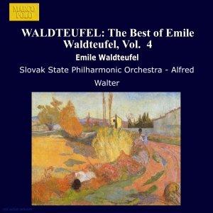 Bild für 'Solitude, Waltz, Op. 174'