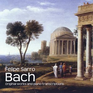 Image for 'Bach - French Suite no. 4 BWV 815 - III:  Sarabande'