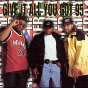 Image pour 'Give It All You Got 95'