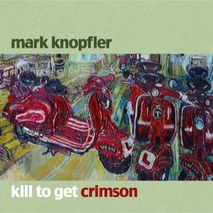 Image for 'Kill to Get Crimson'