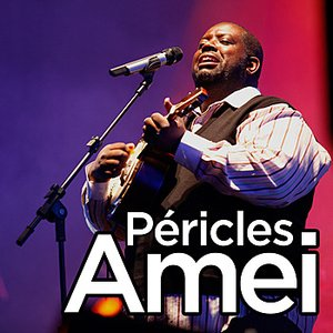 Image for 'Péricles - Amei - Single'