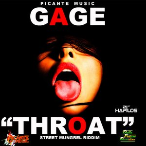 Image for 'Throat - Single'