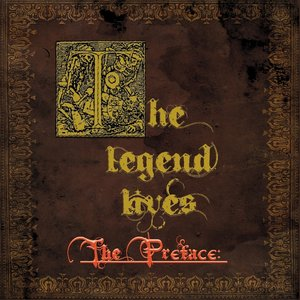 Image for 'The Preface'