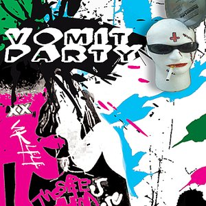 Image for 'Vomit Party'