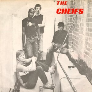 Image for 'The Cheifs'