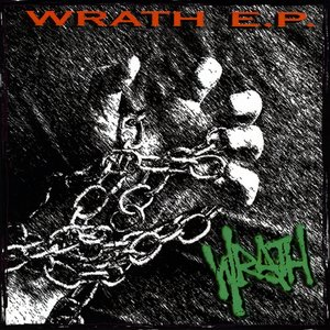 Image for 'Wrath - EP'