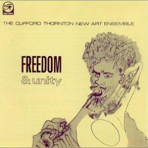 Bild für 'Clifford Thornton New Art Ensemble'