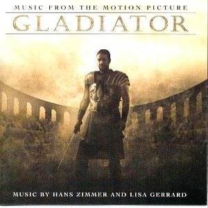 Immagine per 'Gladiator Ost'