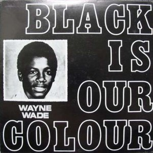 Image for 'Black Is The Color'