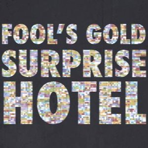 Image for 'Surprise Hotel'