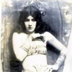 Image for 'Marika Papagika'