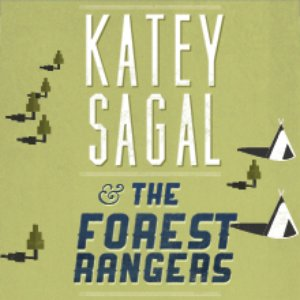 Image for 'Katey Sagal & The Forest Rangers featuring Blake Mills'