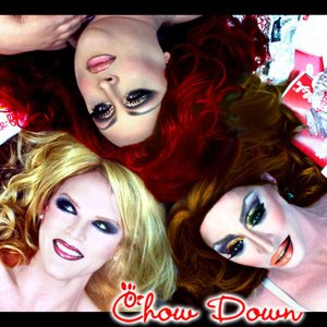 Image for 'Chow Down (feat. Vicky Vox & Detox)'