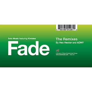 Image for 'Fade - US Remixes'