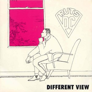 Image for 'Different View'