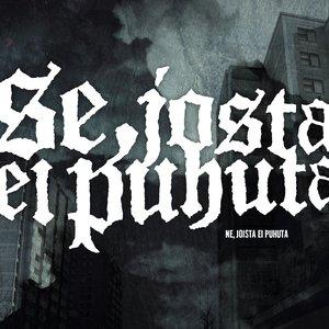 Image for 'Musta velho'
