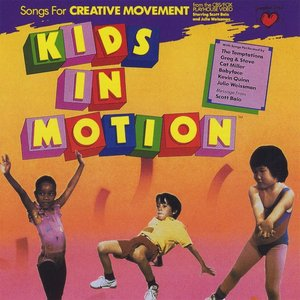 Image for 'Kids In Motion'