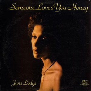 Image for 'Someone Loves You Honey'