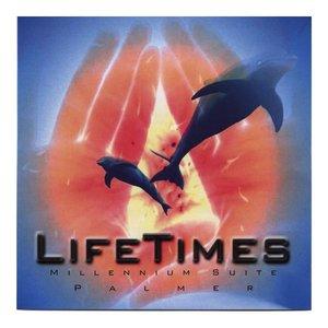 Bild för 'Lifetimes: Millenium Suites'