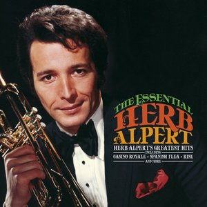 Image for 'The Essential Herb Alpert'