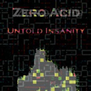Image for 'Untold Insanity'