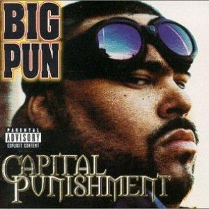 Immagine per 'Capital Punishment'