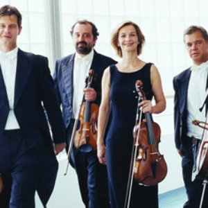 Image for 'Hagen Quartet'