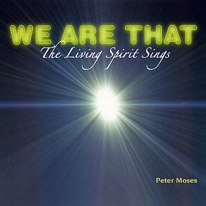 Image for 'We Are That'