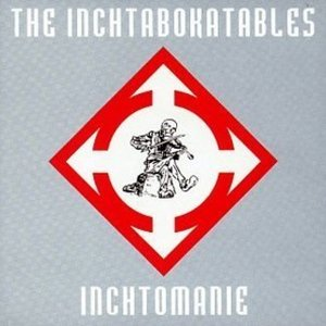 Image for 'Inchtomanie'