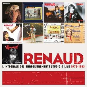 Bild für 'Intégrale Des Enregistrements Studio Et Live 1975-1983'