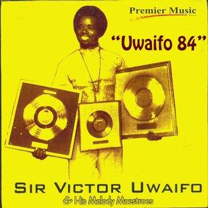 Image for 'Uwaifo 84'