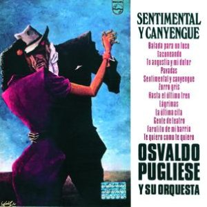 Image for 'Sentimental y Canyengue'