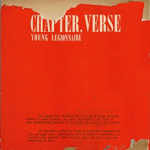Image for 'Chapter, Verse'