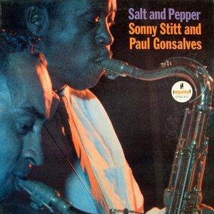 Image for 'Sonny Stitt & Paul Gonsalves'