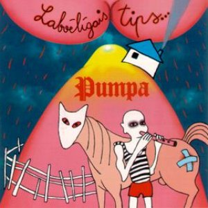 Image pour 'Pumpa'