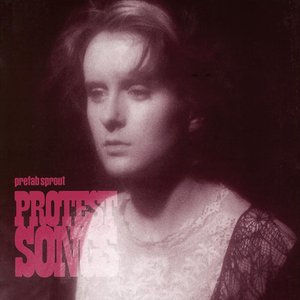 Image for 'Protest Songs'